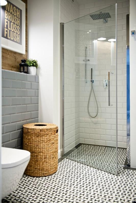 Decorar baños modernos