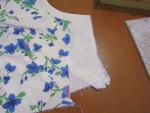 Final cose conmigo: vestido tubo Burda Style 06/16