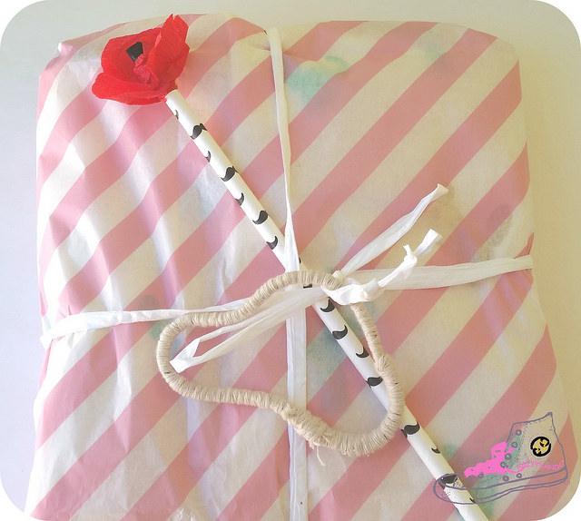 packaging tote bag