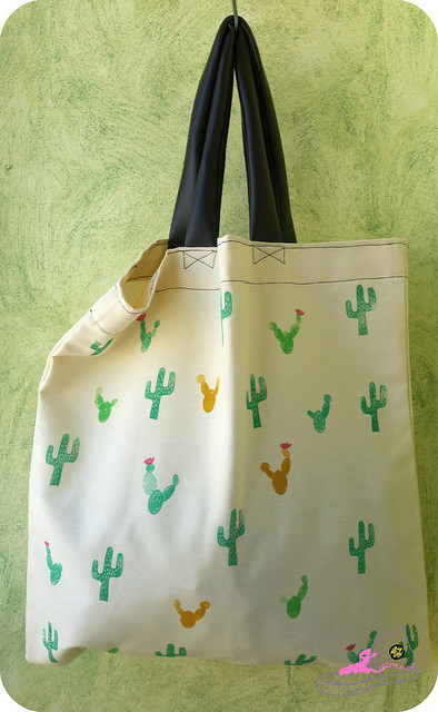 tote cactus
