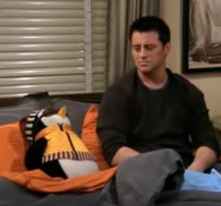 captura de un capitulo de Abracin y Joey