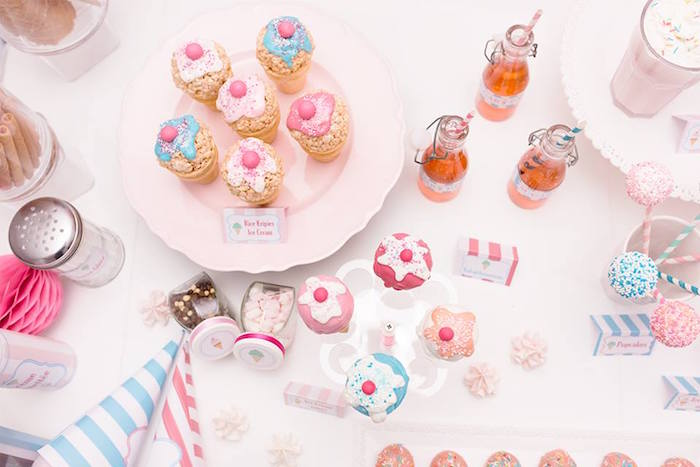 Ice-Cream-Shoppe-Birthday-Party-via-Karas-Party-Ideas-KarasPartyIdeas.com20
