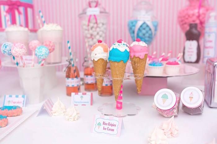 Ice-Cream-Shoppe-Birthday-Party-via-Karas-Party-Ideas-KarasPartyIdeas.com4_