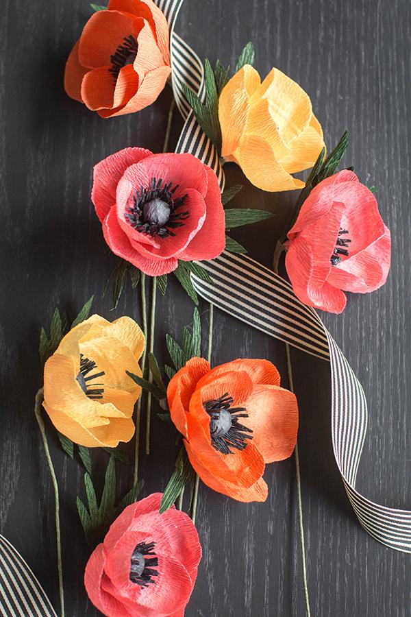 anemonas-papel-diy