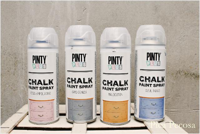 bicicleta-pintada-pintura-spray-diy-botes-pintura-chalk-paint