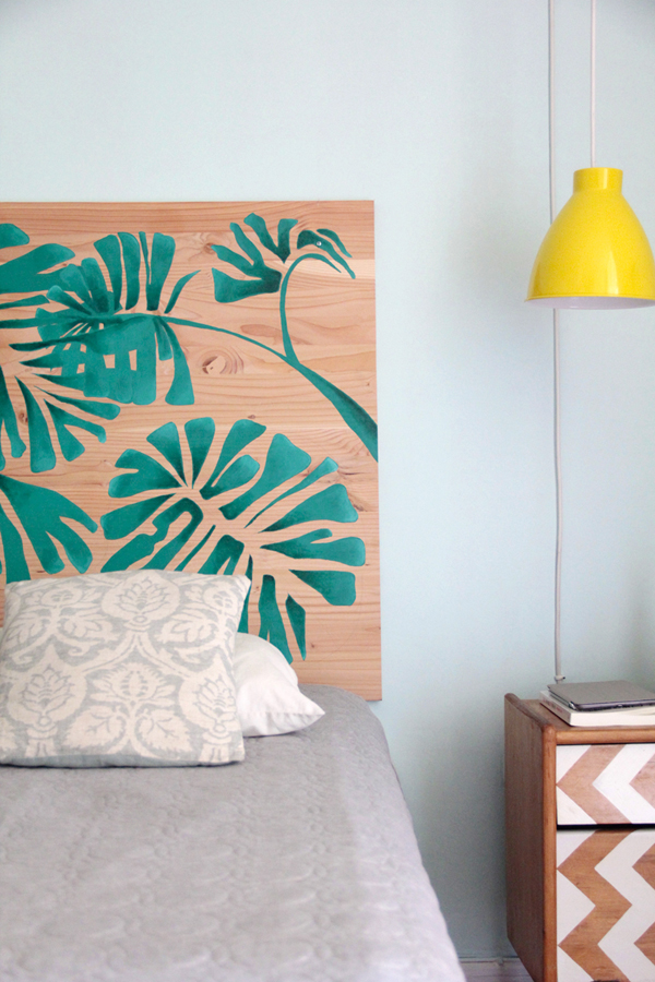 cabecera-cama-tropical-madera-diy