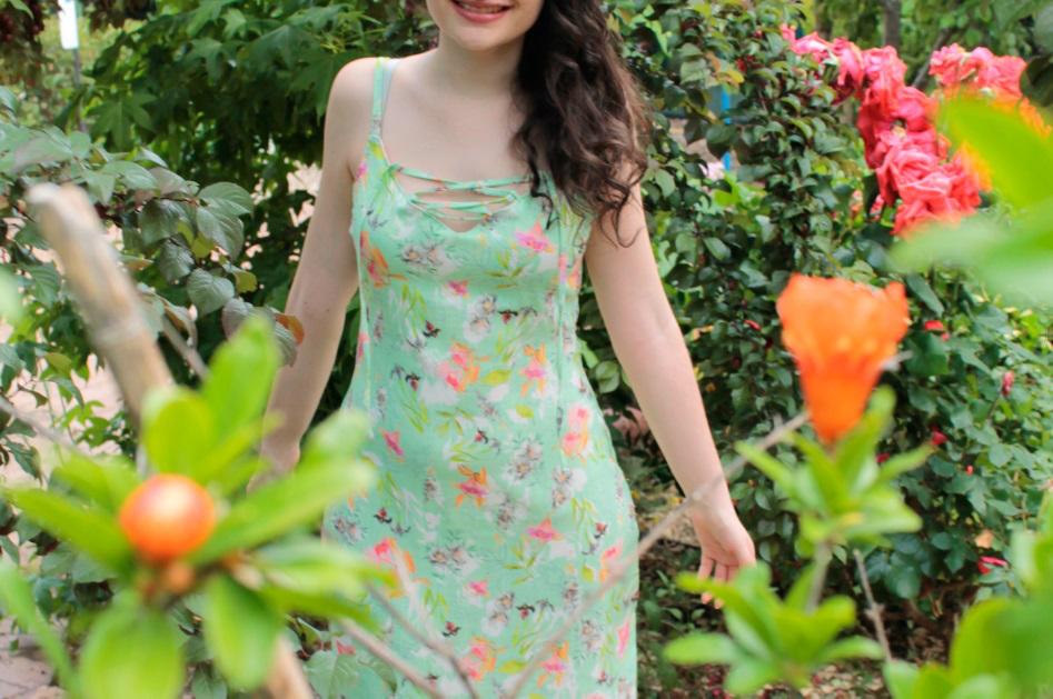 diy flores vestido largo.jpg