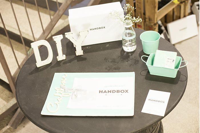 diyhunters handbox