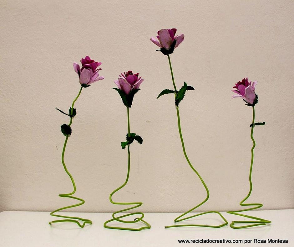 Flores_con_hueveras_de_cartón_reciclaje (7)