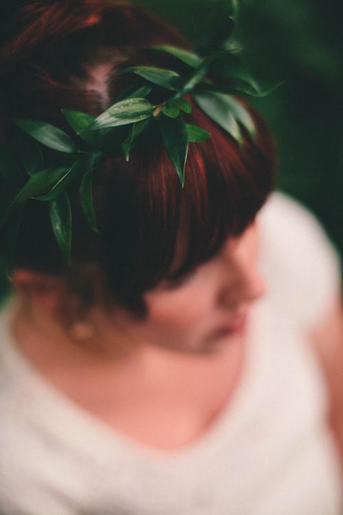 green look crown