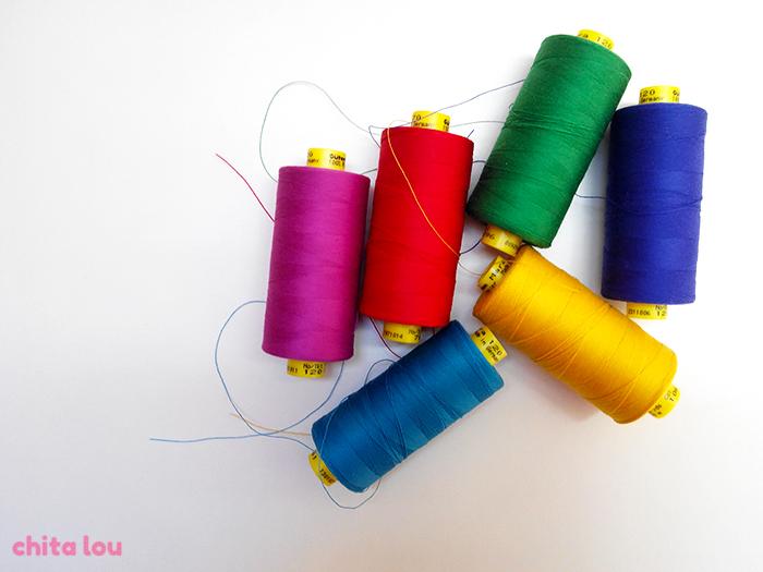 imprescindible para coser