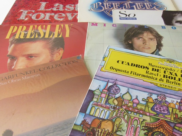 grandes albumes reciclado memorable