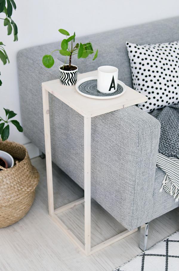 10 muebles diy para hacer en casa - Handbox Craft Lovers | Comunidad ...