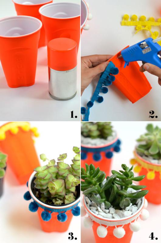 3_DIY_para_decorar_una_mesa_de_verano_paso_a_paso_vasos_personalizados