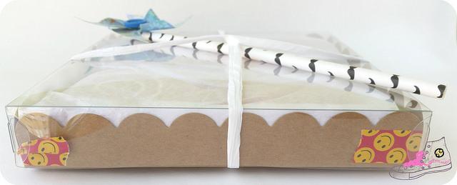packaging cumpleaños selfpackaging
