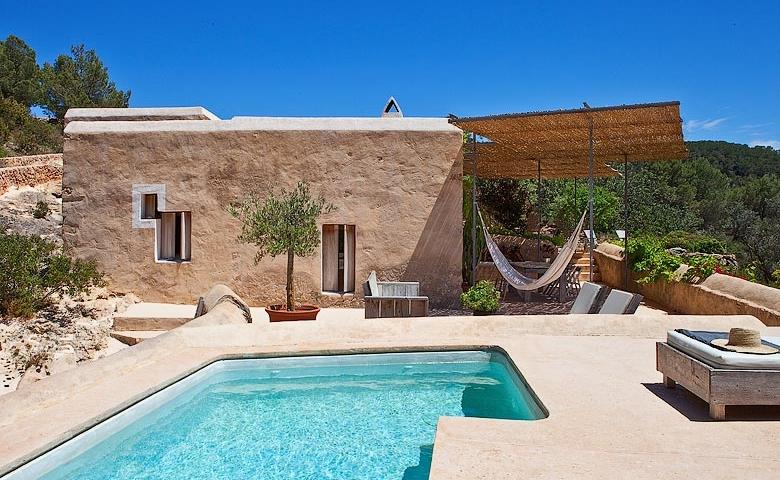 Casa espectacular en Ibiza