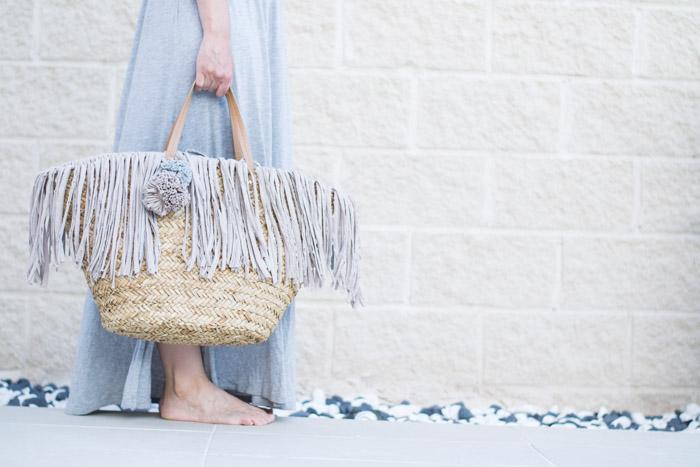 Customiza tu cesta de verano