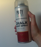 Desafio PintyPlus Chalk