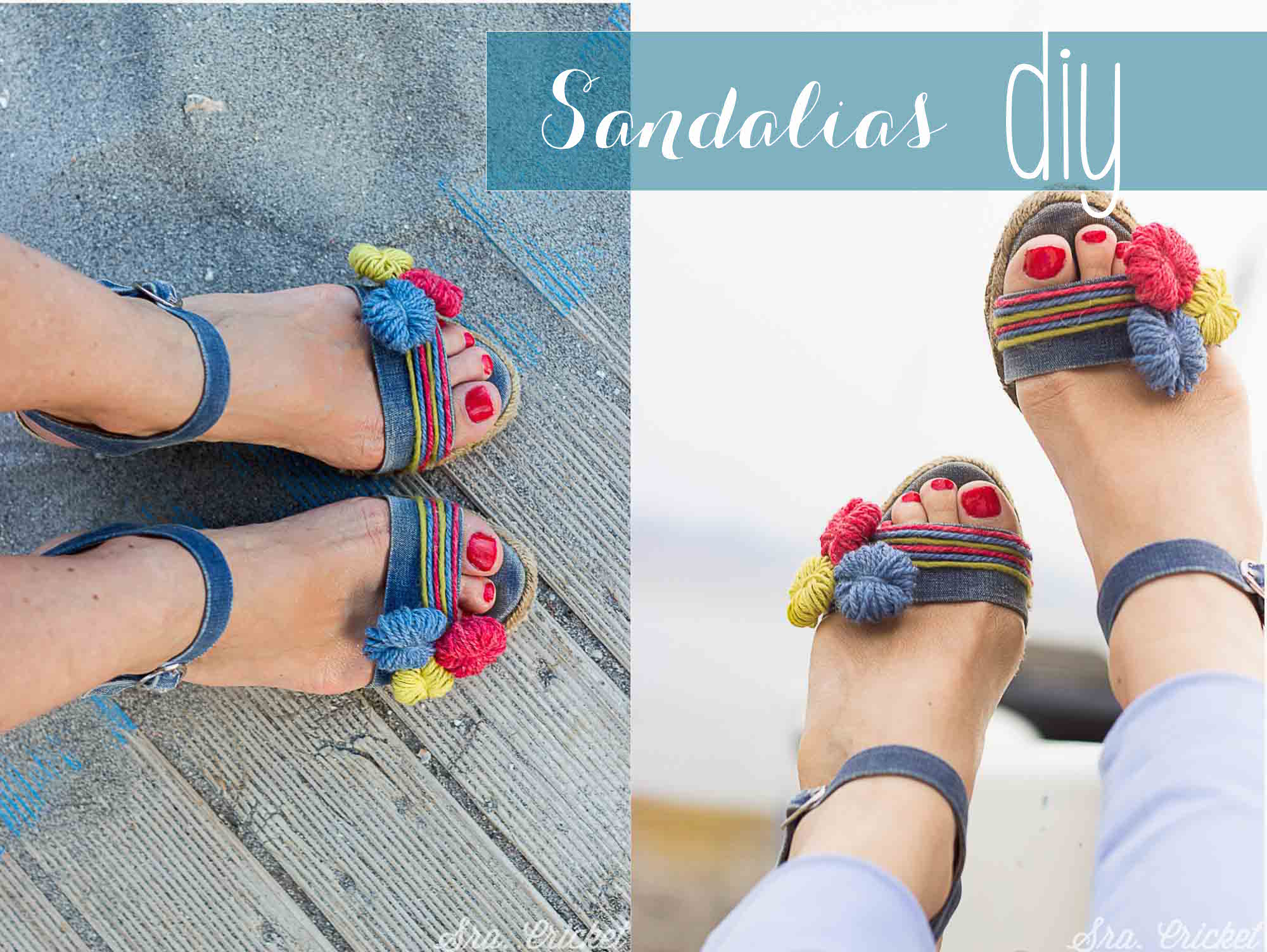 customizar-sandalias-de-esparto