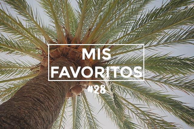 Mis Favoritos 28