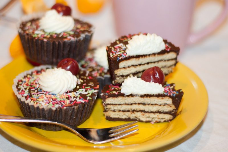 nuevo post tartas