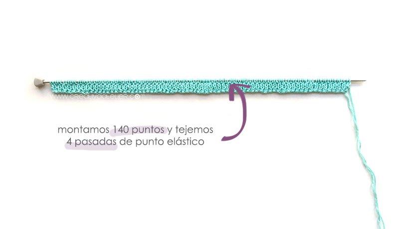 Pantaloncito de punto popcorn – Tutorial y patrón - Handbox Craft ...