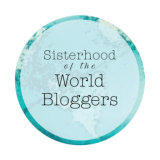 Sisterhood Of The World Bloggers Award
