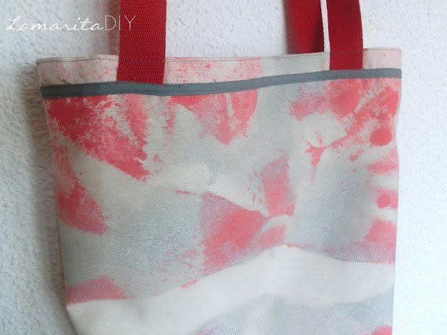 propuesta desafio fashion textil la pajarita lamarita diy