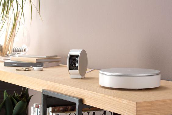 seguridad en el hogar - alarmas modernas mas amigables