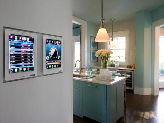 seguridad en el hogar - domotica y programadores