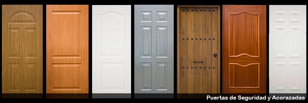 seguridad en el hogar - puertas de seguridad