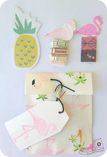 ideas de snail mail