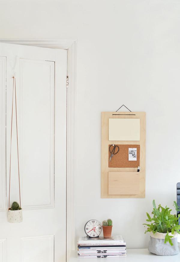 organizador-madera-corcho-muro