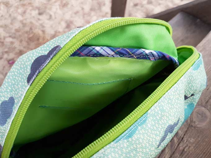 DIY MOCHILA BACKPACK