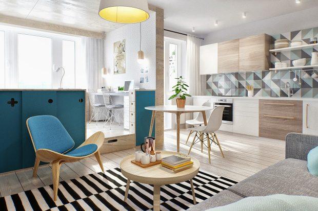 como-decorar-un-apartamento-vacacional