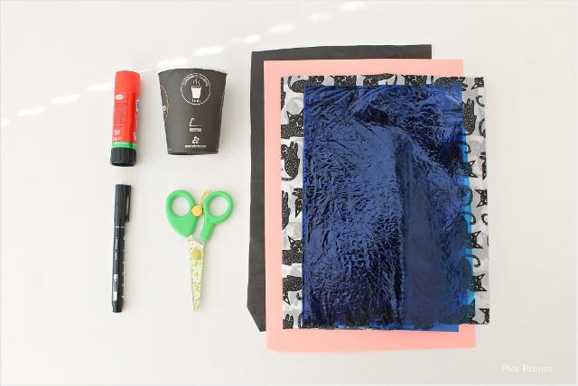 como-hacer-bruja-halloween-vaso-carton-reciclado-diy-materiales