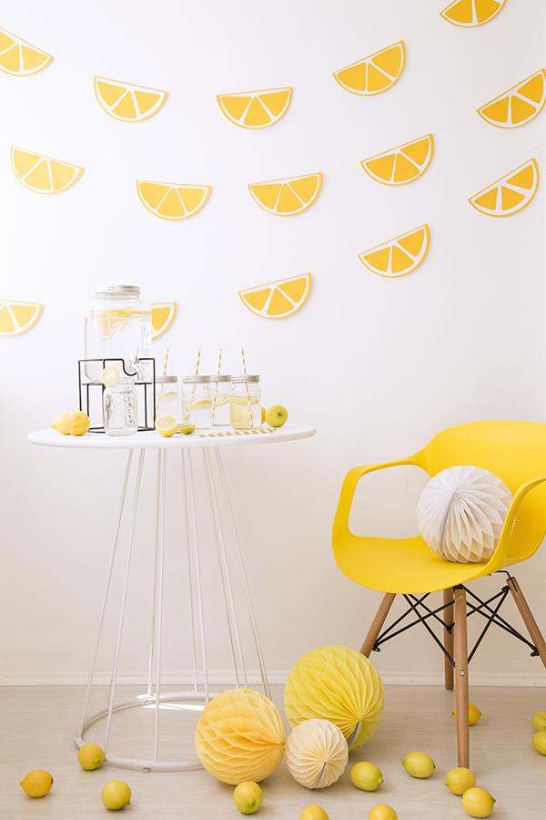 guirnalda-limones-amarilla-diy