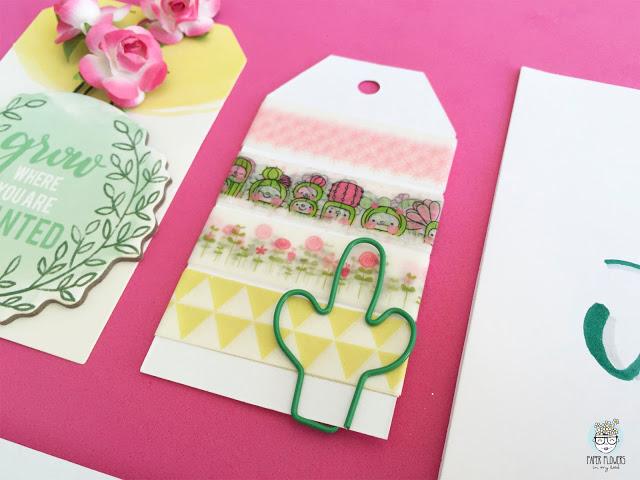 snail mail cactus