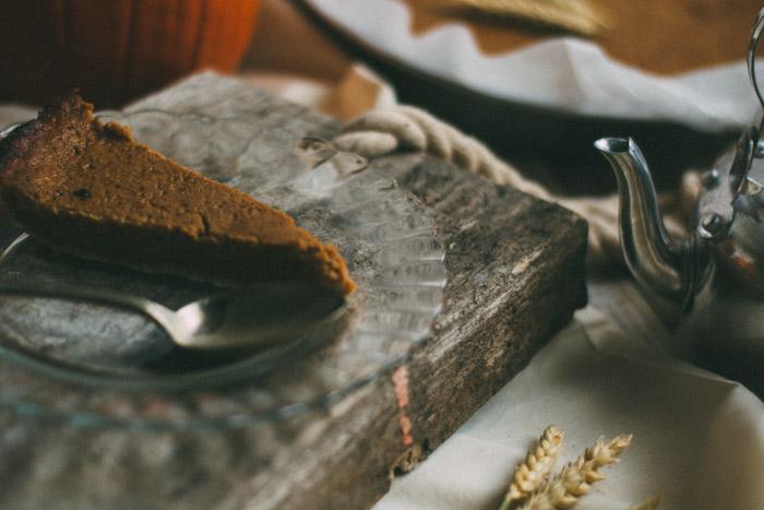 La tarta de calabaza más rica del mundo