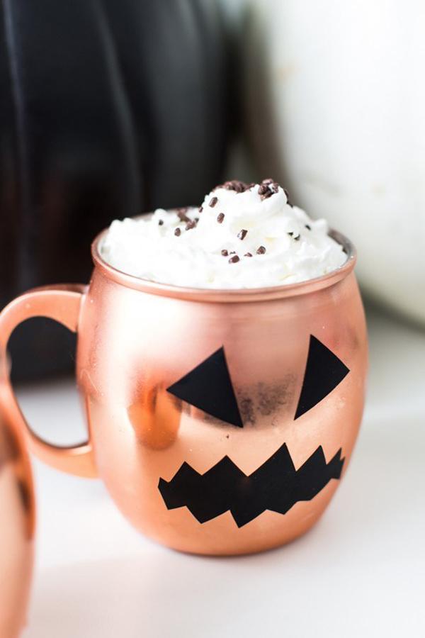 tazas-cara-calabaza-halloween-ideas-diy