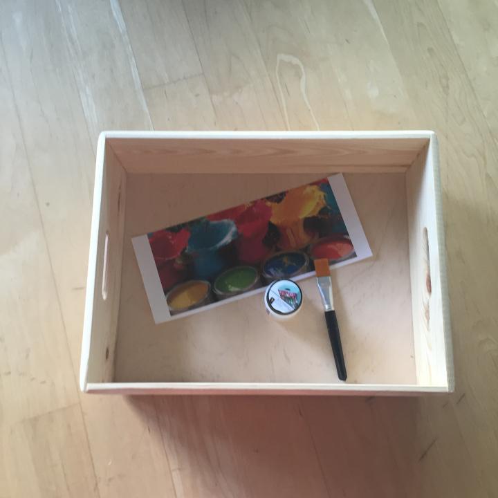 01-decoramos-una-caja-de-madera-con-foto-transfer-material-necesario