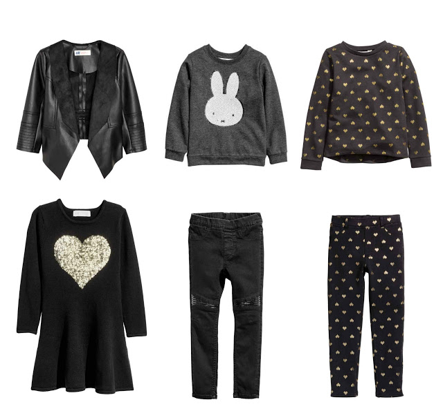 outfit gold black moda ropa
