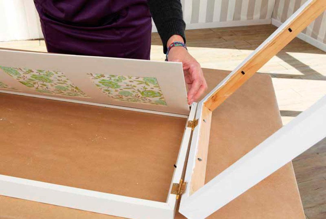 5 ideas para ocultar el cuadro eléctrico - Handbox Craft Lovers ...