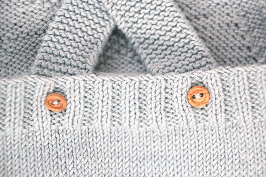 diy patrones gratis pelele peto tejido dos agujas 10