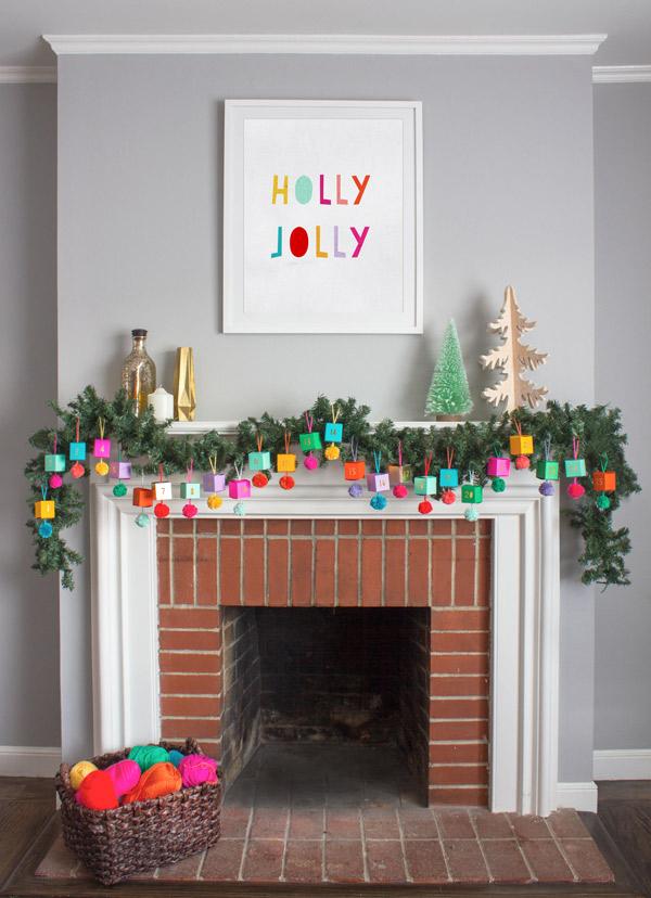 DIY_4_calendarios_de_adviento_decoración_navidad_manualidades_detalles_papel