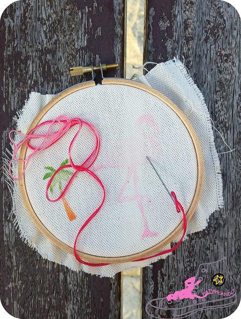 Bordado archivos - Página 6 de 14 - Handbox Craft Lovers | Comunidad ...
