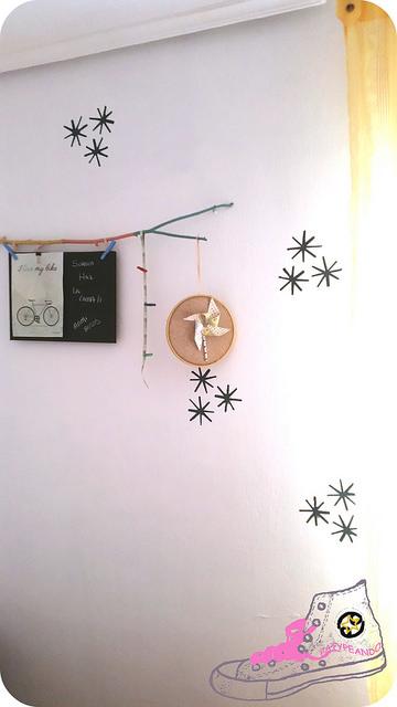detalles habitación juvenil