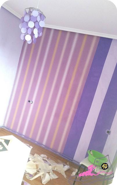 cambiando la imagen de una habitación