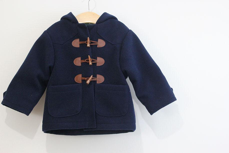 diy patrones gratis abrigo trenca bebe nino 10 01