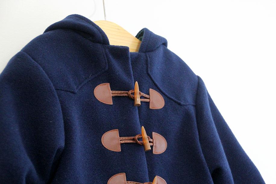diy patrones gratis abrigo trenca bebe nino 02